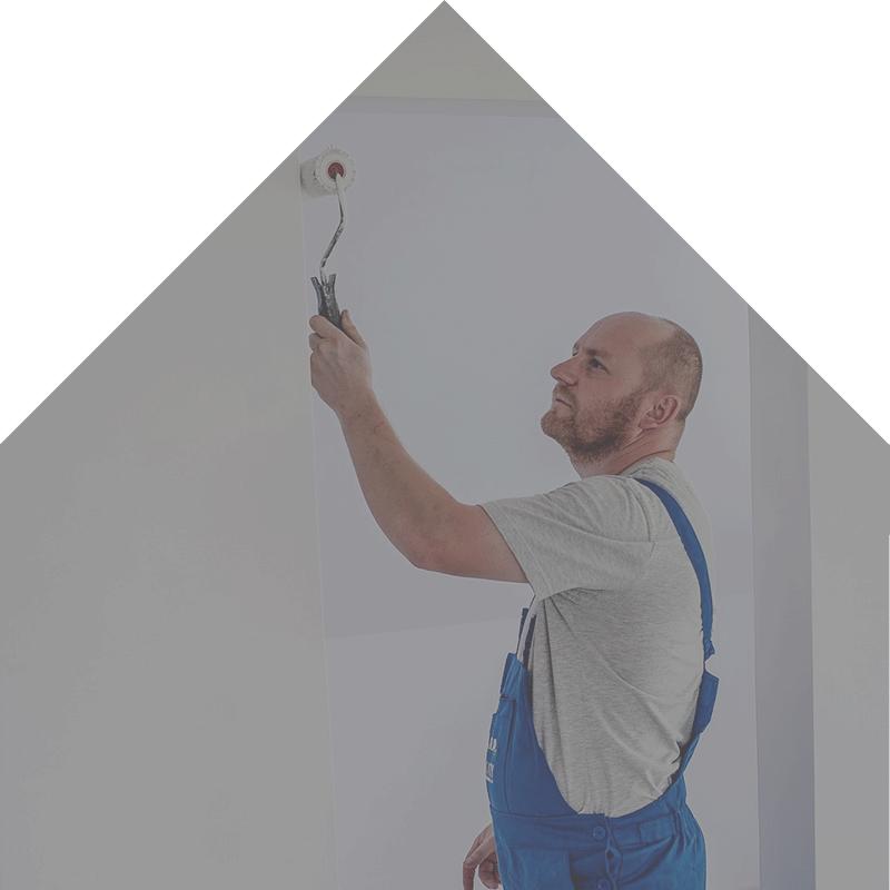 Peinture de façade par votre facadier à Grenoble en Isère